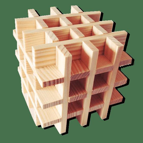 cube kispac