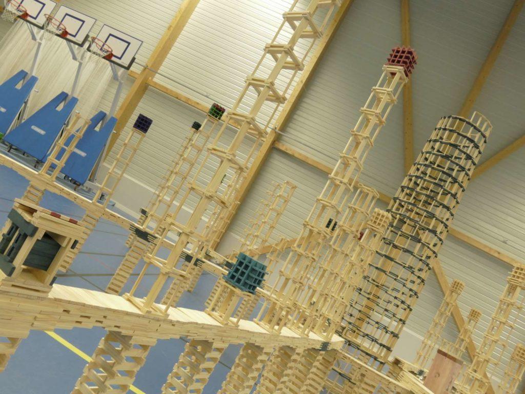 team building kispac kispac planchettes de jeu en bois 200