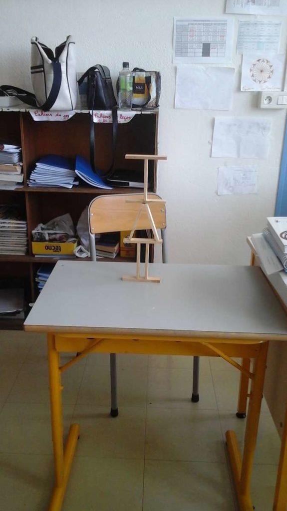 KISPAC®kispac planchettes de jeu en bois 200