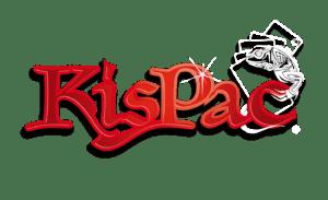 logo kispac kispac planchettes de jeu en bois 200